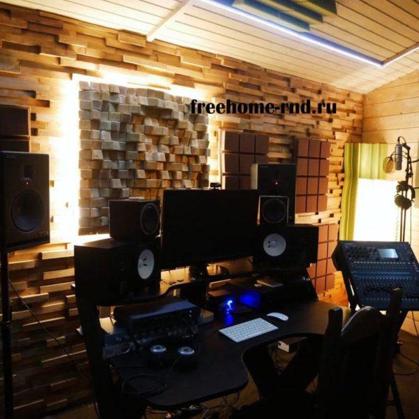 акустические панели