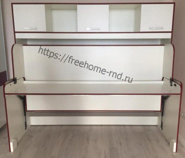 Трансформер стол-кровать